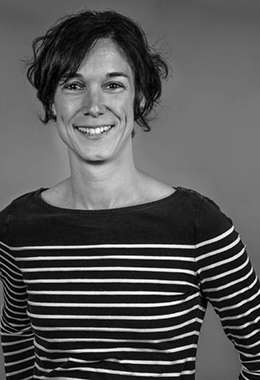 Céline DUGERDIL