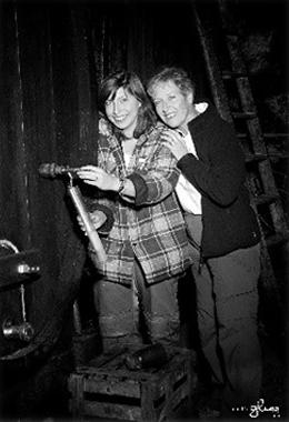 Stéphanie & Christine DELARZE